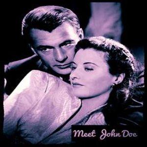 Meet John Doe-The Audio Drama Part 3