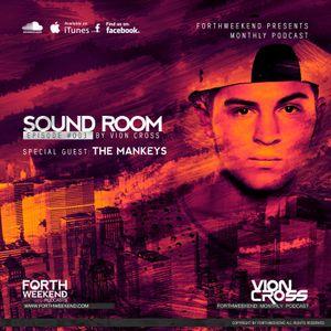 ForthWeekend – VION CROSS Sound Room #003