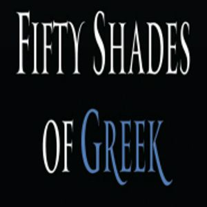 Fifty Shades Of Greek (2 hours set) - Dj Chris Kyriakopoulos