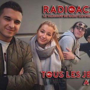 1bf2bf13c0f83 Radioactif reçoit le collectif Bob Lunet - 3 11 2016 - Radio Campus Avignon