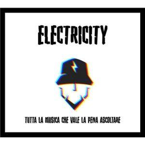ELECTRICITY @Radio Skylab 16/9/21