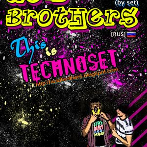 DJ'S AcidBrothers - This is Technoset