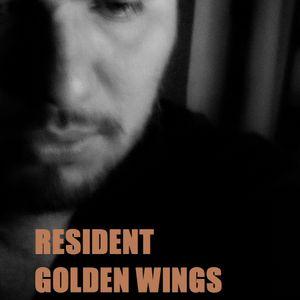 Arturo Mercado - Resident - Golden Wings