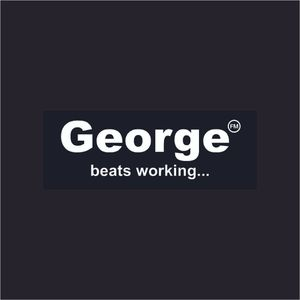 Live mix on George FM 2016/06/30