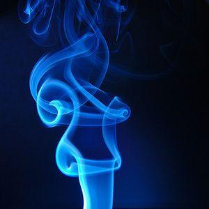 Blue Plume
