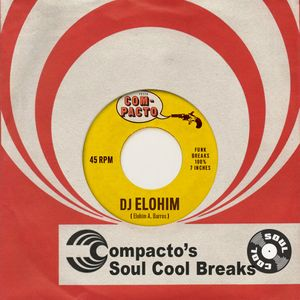 Soul Cool Records/ Festa Compacto - Soul Cool Breaks