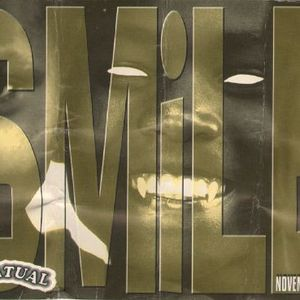 Smile Woody McBride-Davey Dave November 20, 1993