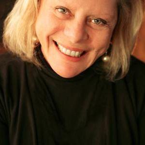 Intuitive Life Coach Nancy Goldstein