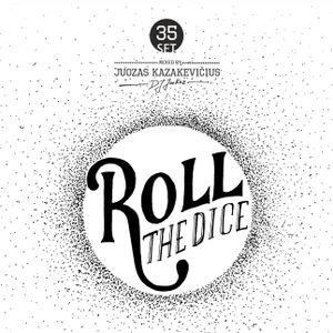 DJ JuoKaz SET 35. Roll the dice