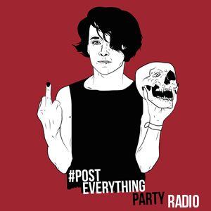 PostEverythingRadio w/DJ PogoDina - S01E01 - Frustration (in Russian)