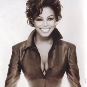 Janet Jackson Mashup in a RoKos Style 2014