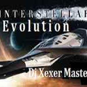 Xexer-interstellar Evolution (Original Remix)
