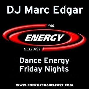 DANCE ENERGY 20 MIN MIX