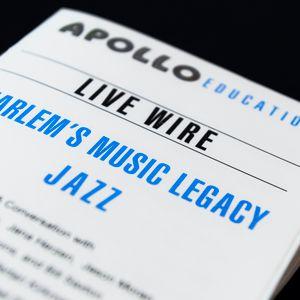 Harlem's Music Legacy - Jazz