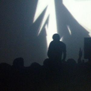 Sherwood - Techno Mix - Jan 2013