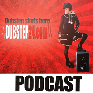 Dubstep24.com Podcast #6 @ Kwantum Breakx