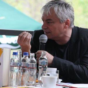 Trójmiasto: Boris Buden, Czy postkomunizm zbawi świat? 04.05.2012