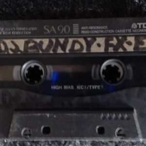 DJ BUNDY - DJ BUNDY KROQ II (1993) MIXTAPE (SIDE 2)