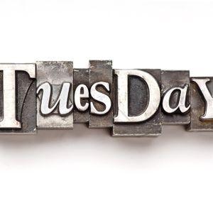 -Tuesday-