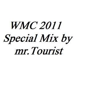 WMC '11 Special Mix by mr Tourist
