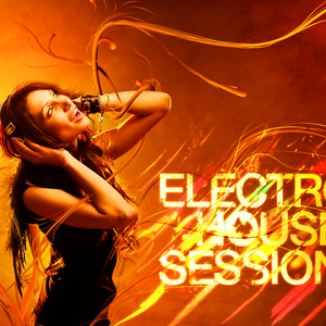 Electro House & House Mix 2013 New Disco Dance Club Music DJ Session