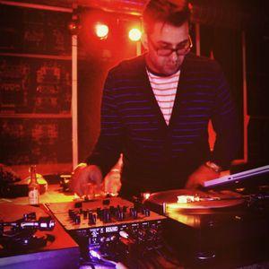 Bambule Live Set HipHop Rap DJ DGP