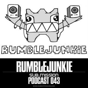 Rumblejunkie_MixFix1_Sub.Mission Podcast