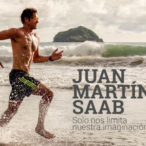 "Juan Martin Sabb ""Tu Meta es mi Meta"""