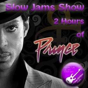 Slow Jams Show - 2 Hours of Prince