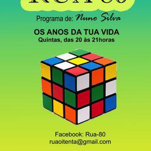 Rua 80, edição 20 de Outubro 2011