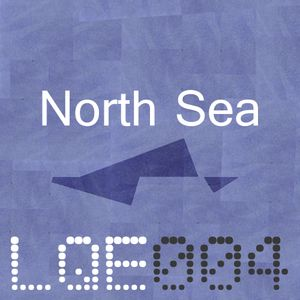 LQE004: North Sea