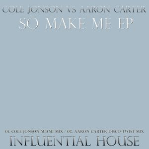 Influential Radio 002 - Aaron Carter Guest Mix : January 2013