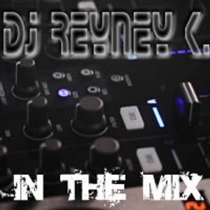 DJ Reyney K - Ten Traxx Mix Vol. 03