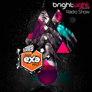 #002 BrightLight Music Radio Show with KevinMa