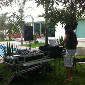 Giggers Casting Deep House Set Summer 2012