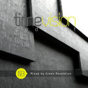 Time Vision 03 by Green Revolution