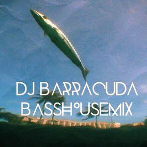 DJ Barracuda – BassHouseMix