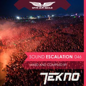 Sound Escalation 046 with Daniel van Faith