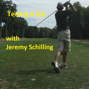 Teeing It Up with Jeremy Schilling — NFL Betting & Fantasy w/Danny Flecca — September 13, 2018