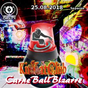 Live Set At Carneballbizarre Im Kitkatclub Separee25082018 By Felix