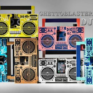Dj.Say - Ghettoblaster Vol.3