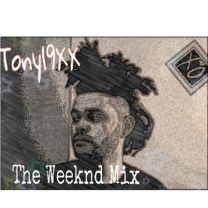 The Weeknd Mix