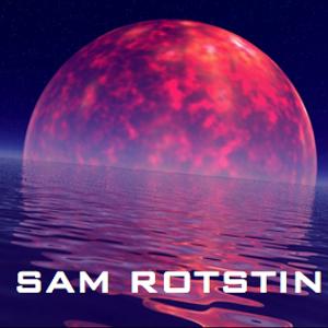 SAM ROTSTIN - WELCOME IN MY HOUSE 60