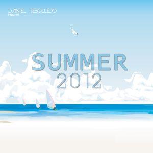 "New Mix ""Summer 2012"" By Dj Paskal B"