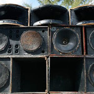 T.J.R/MIX VOL2 Dub, U.K roots, Steppers