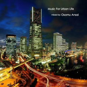 """""""Music For Urban Life"""" Japanese City Pop Mix"""