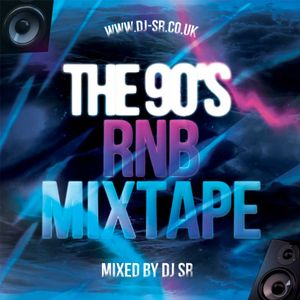 The 90's RnB Mix (1995 - 2000).