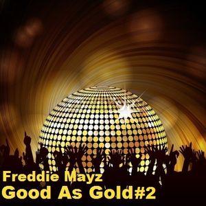 Good As Gold#2