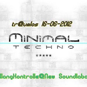 traumlos-Klangkontrolle@New soundlabor 16-06-2012