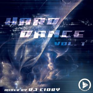 Dj Cioby - Hardmusic.ro Hard Dance Vol.1